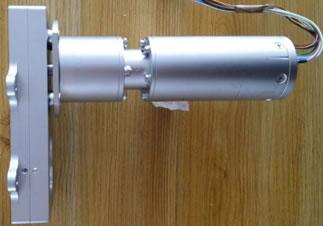 高温高压电动气阀